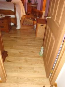 Hardwood flooring in MA from Wo-Jo's