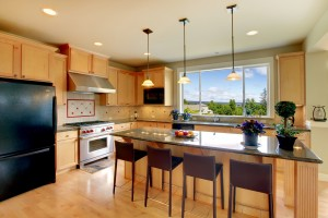 Hardwood flooring in MA from Wo-Jo's Construction