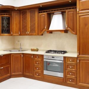 Kitchen design in Massachusetts from Wo-Jo's